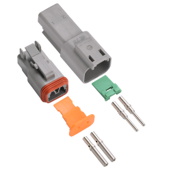 DT Connectors