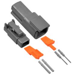 DTM Connectors